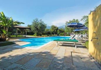 6 bedroom House for rent in Pietrasanta