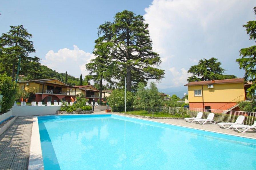 Villa in Italy, Pieve Vecchia