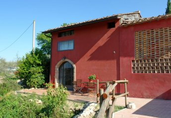 2 bedroom House for rent in Castelfiorentino