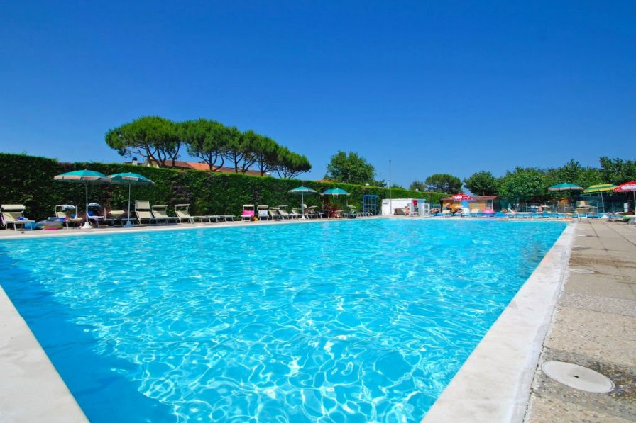 Villa in Italy, Lido DI Dante