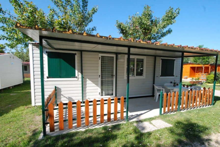 Owners abroad Camping Classe Village