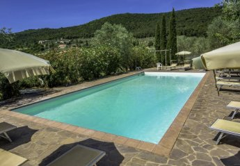 2 bedroom Apartment for rent in Sovicille