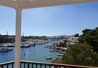 3 bedroom Apartment for rent in Cala D'Or