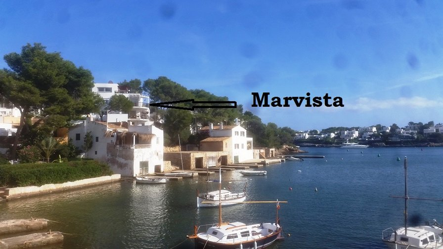 Owners abroad Cala d'Or Marina - Marvista -