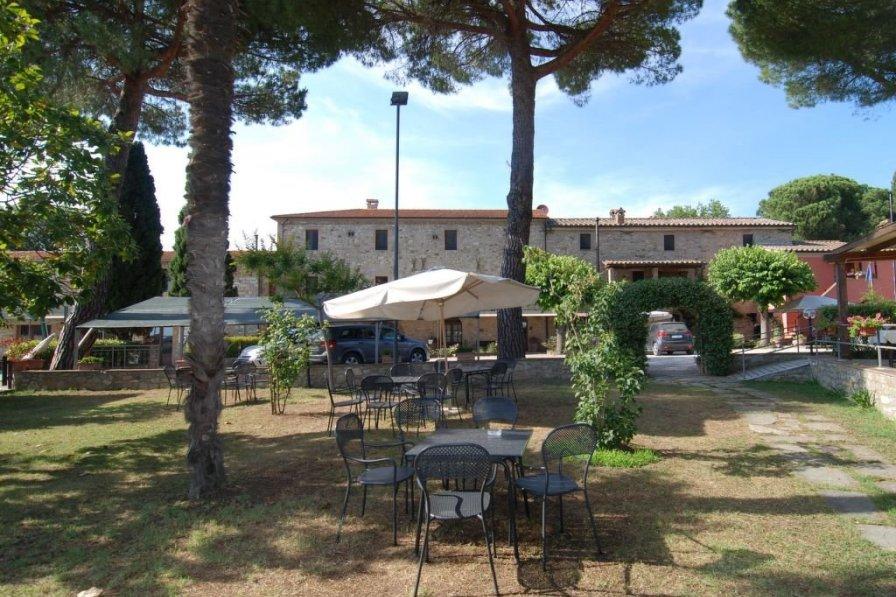 Apartment in Italy, Passignano sul Trasimeno