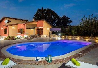 3 bedroom House for rent in Castellammare del Golfo