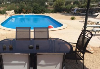 2 bedroom House for rent in Ostuni