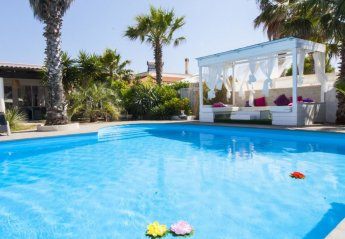 5 bedroom House for rent in Gallipoli