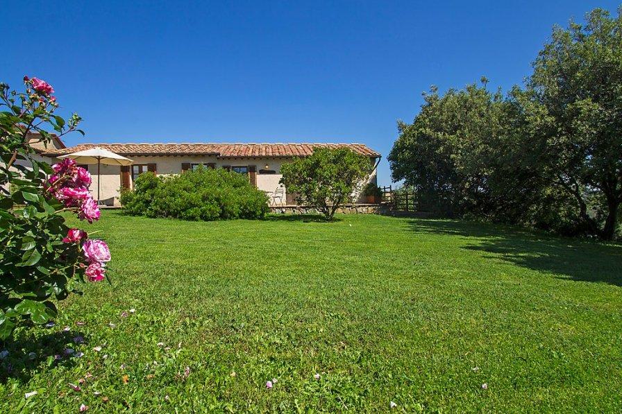 Villa in Italy, La Cava