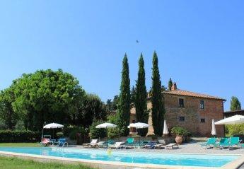 2 bedroom House for rent in Cortona