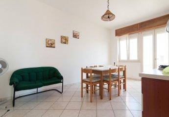 2 bedroom Apartment for rent in Lido Marini