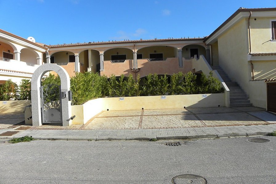 Apartment in Italy, Orosei