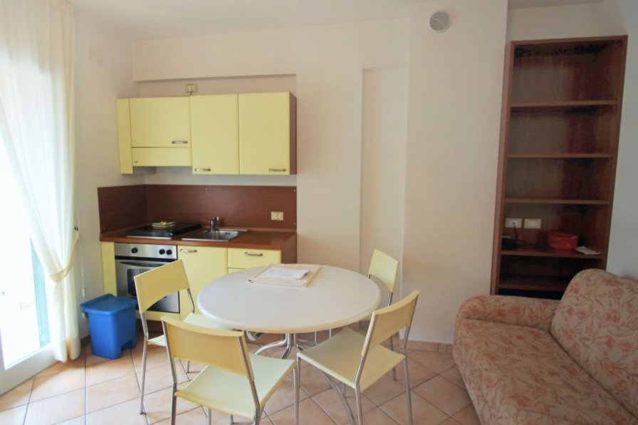 Apartment in Italy, Borgio