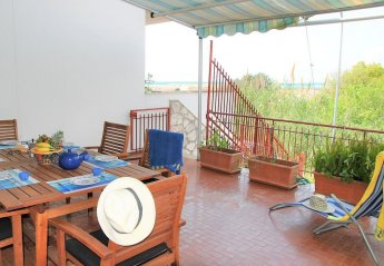 3 bedroom House for rent in Sperlonga