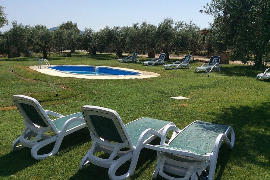 Villa in Italy, Orosei