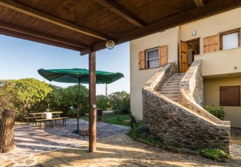 1 bedroom House for rent in Stintino