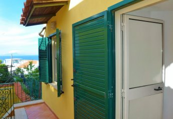 1 bedroom House for rent in Massa Lubrense