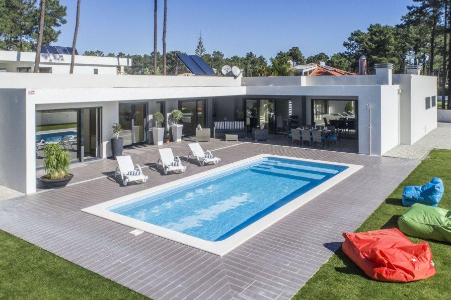 Villa in Portugal, Verdizela