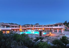 Apartment in Costa Paradiso, Sardinia