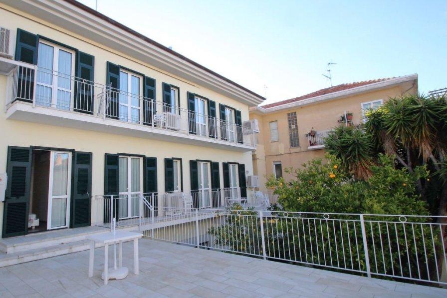 Apartment in Italy, Diano Marina