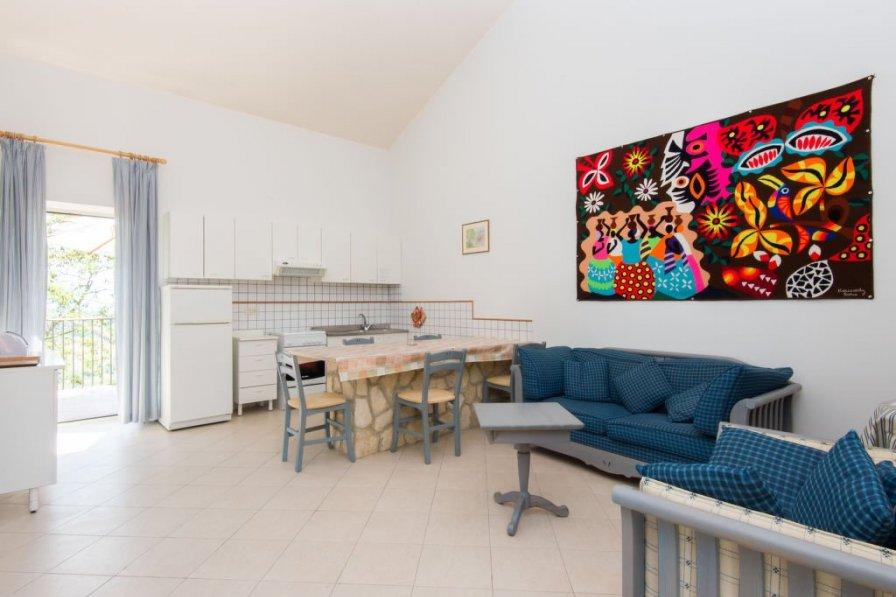 Apartment in Italy, Collevecchio