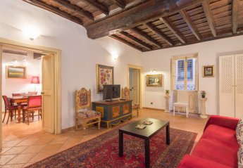 2 bedroom Apartment for rent in Rome