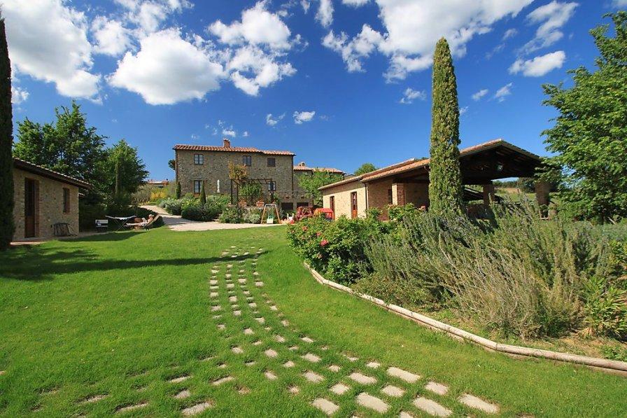 Owners abroad Citta della Pieve