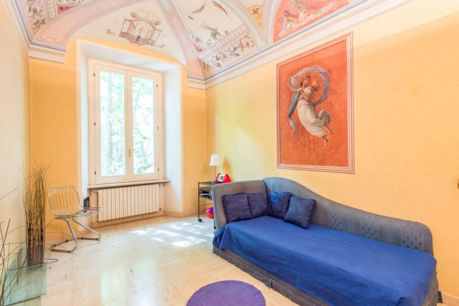 Owners abroad Apartment in XX Settembre