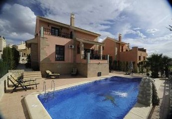 Villa in Spain, Club de Golf La Finca: Picture of pool