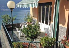 Apartment in Careno, Italy