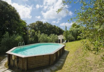 3 bedroom House for rent in Rosignano Marittimo