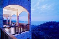 Villa in Thailand, Plai Leam: VIEW FROM 2ND FLOOR
