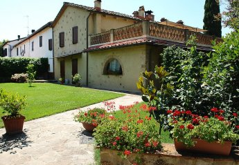 2 bedroom House for rent in Castellina in Chianti