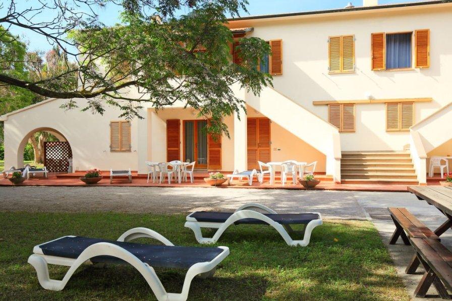 Apartment in Italy, Dieci vecchi