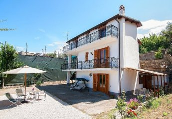 4 bedroom House for rent in Massa Lubrense