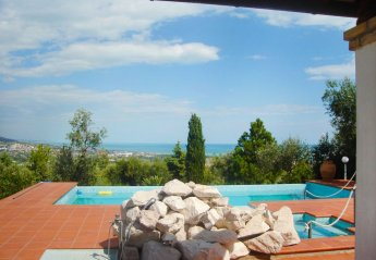 5 bedroom Apartment for rent in Pescara