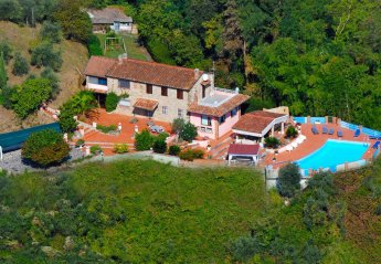 4 bedroom House for rent in Massarosa