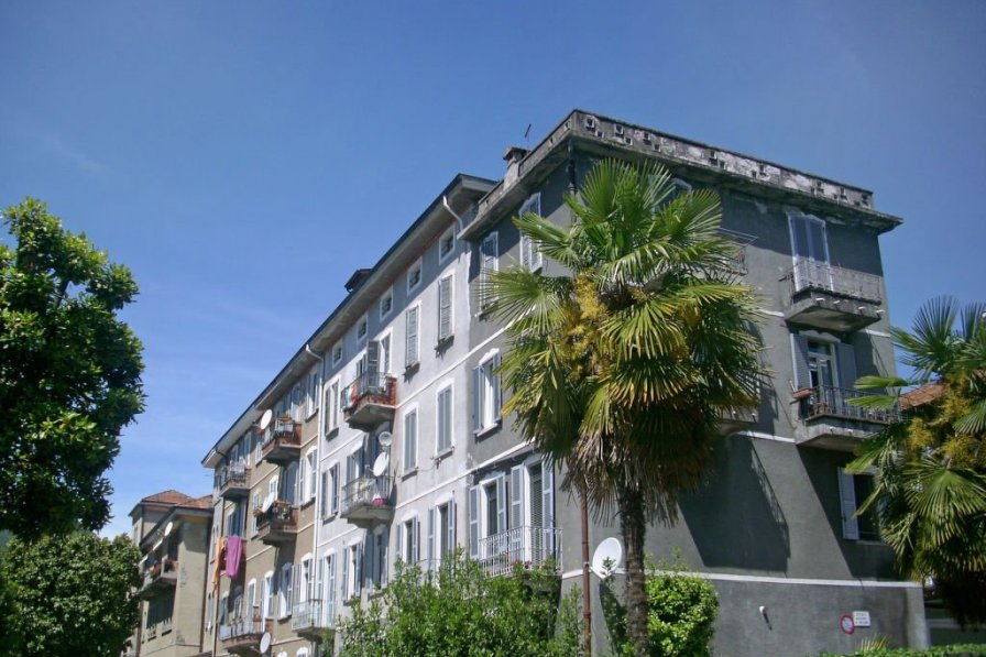 Apartment in Italy, Pallanza-Intra-Suna