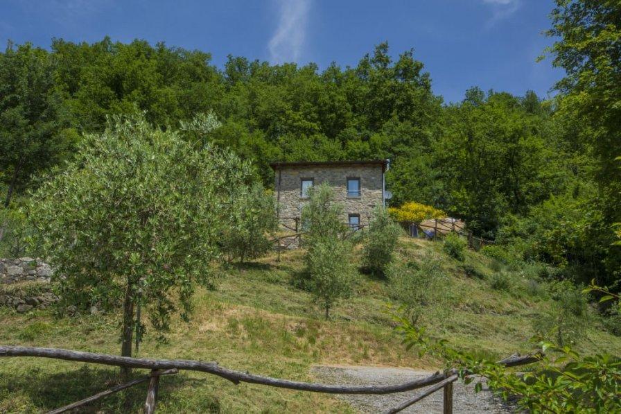 Villa in Italy, Valle-Montale