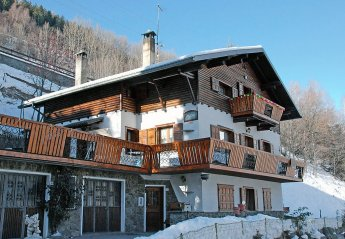 3 bedroom Apartment for rent in Bormio