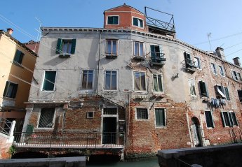 2 bedroom Apartment for rent in Venice, Veneto