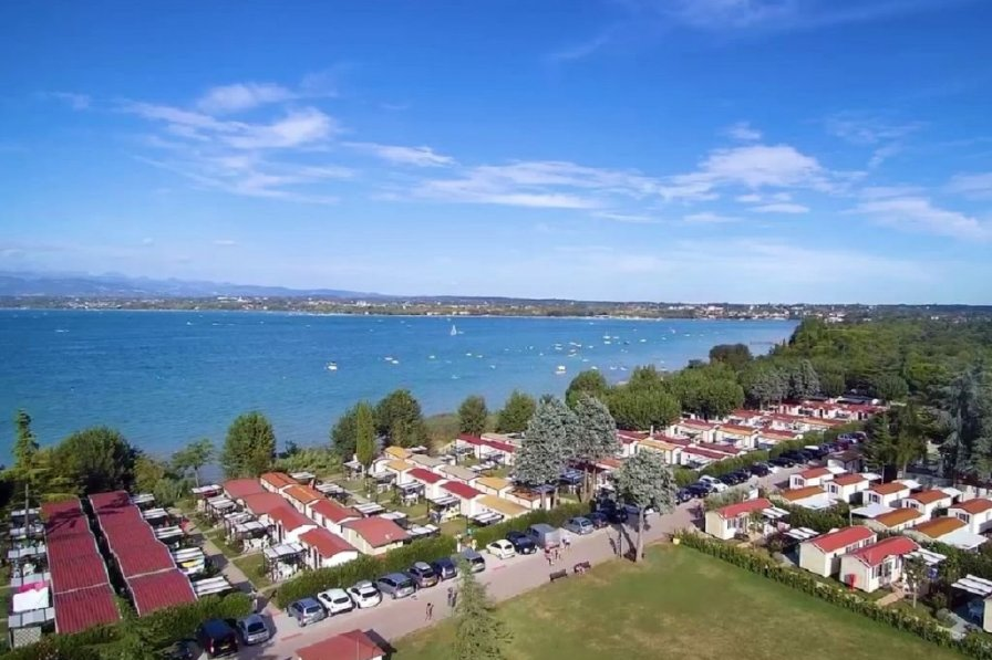 Owners abroad Camping San Benedetto