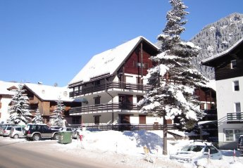1 bedroom Apartment for rent in Val di Fassa