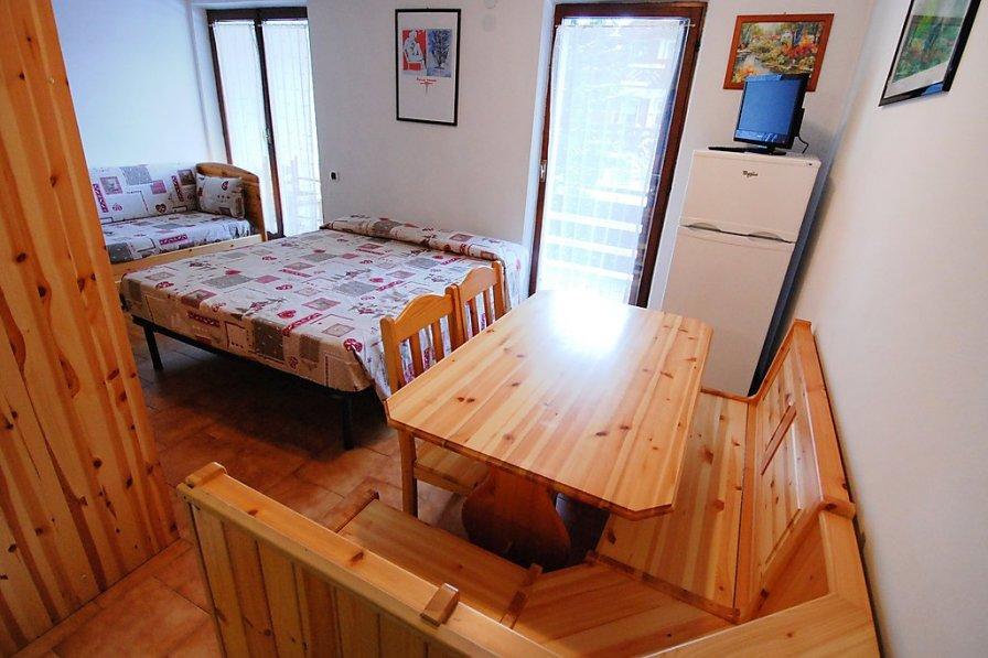 Apartment in Italy, Alba-Penia