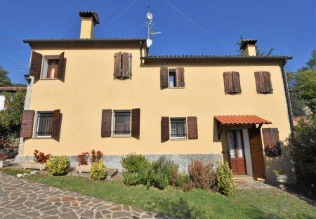 House in Albettone, Italy