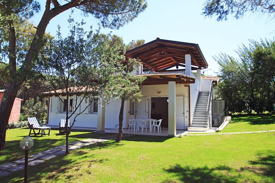 House in Italy, San Pietro a Mare