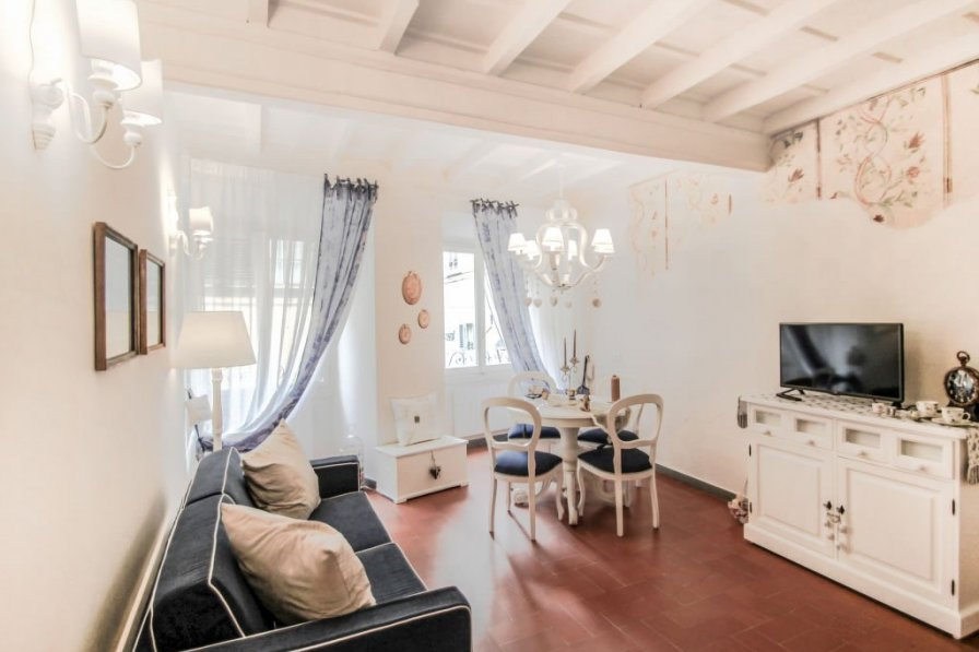 Apartment in Italy, Florence Centre