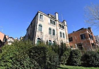3 bedroom Apartment for rent in Venice, Veneto