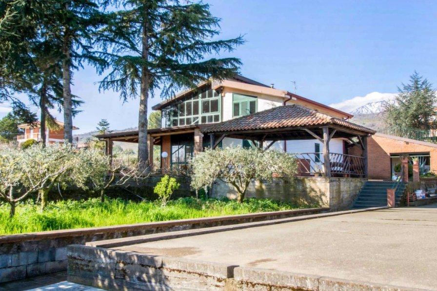 Apartment in Italy, Piedimonte Etneo