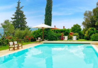 4 bedroom House for rent in Perugia